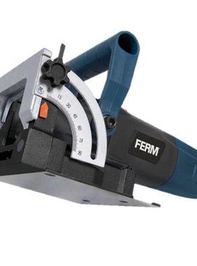FERM Precisie lamellendeuvelfrees 900W BJM1009