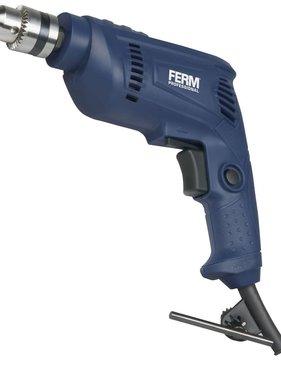 FERM PROFESSIONAL Elektrische boormachine 450 W 10 mm PDM1048P