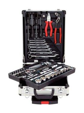 KS Tools multigereedschap set (90 stuks 1/4 inch +1/2 inch)