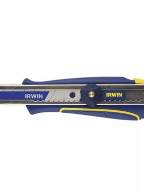 Irwin professioneel afbreekmes met schroef 18mm 10507580