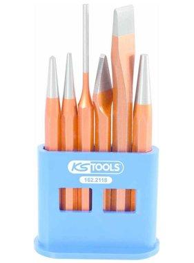 KS Tools Combi-gereedschap set 6-delig 162.2118