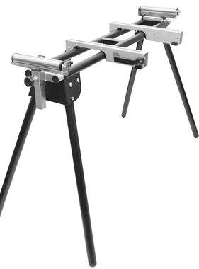 vidaXL Werktafel voor kap- en verstekzagen
