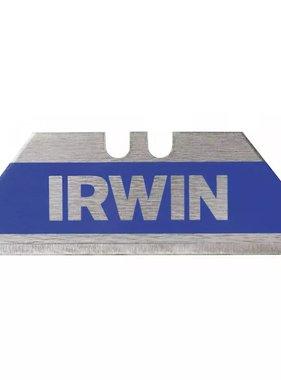 Irwin Bi-metaal Blue trapeziummes 50 st 10505824