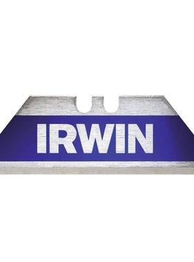 Irwin Bi-metal vervangende gereedschapsblaadjes Trapezium 100 stuks 10504243