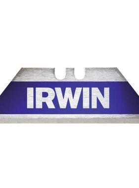 Irwin Bi-metal vervangende gereedschapsblaadjes Trapezium 10 stuks 10504241