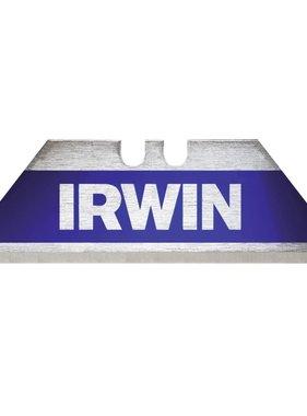 Irwin Bi-metaal blauwe trapeziumbladen 5st 10504240