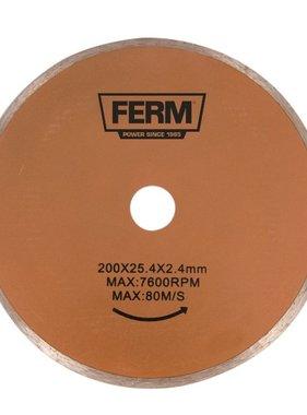 FERM Diamantzaagblad TCA1006