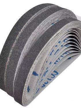 vidaXL Luchtdruk/pneumatische schuurbanden 30 st