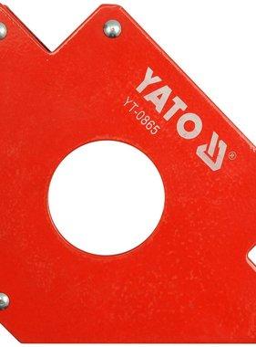 YATO Lashouder magnetisch