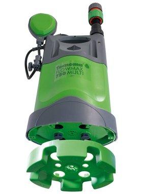 Tecnoma dompelpomp Flowmax 13000 L Multi 3 in 1 12654