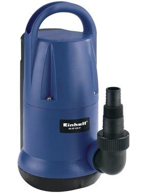 Einhell dompelpomp schoonwater BG-SP 550 IF