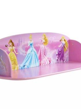 Disney Kinderboekenplank prinses roze 59x20x20 cm WORL660004
