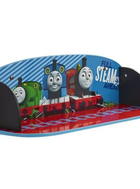 Thomas & Friends Kinderboekenplank 59x20x20 cm blauw WORL610007