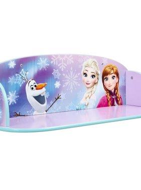 Disney Kinderboekenplank Frozen 60x20x21 cm paars WORL234025