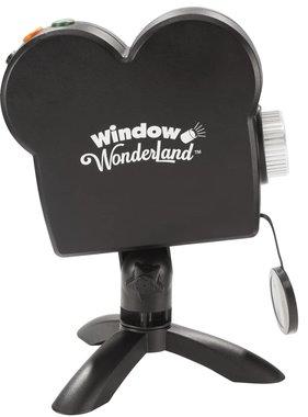 Star Shower Beeldprojector Window Wonderland WIW001