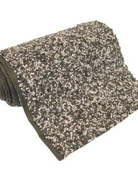 Ubbink Vijverfolie met grind Classic 5x0,4 m grijs 1331001