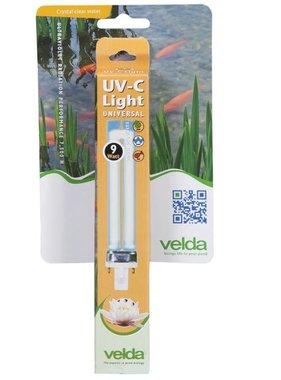 Velda Uv-C PL lamp 9W