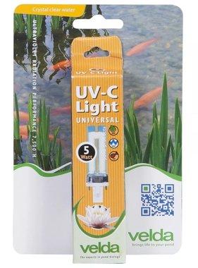 Velda Uv-C PL lamp 5W