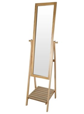 Home&Styling Home&Styling Spiegel staand 41,5x49x174,5 cm MDF