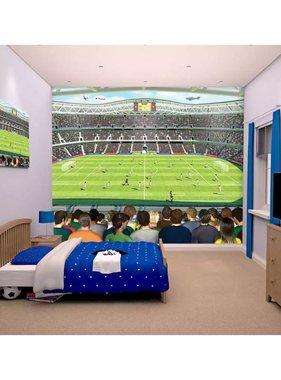 Walltastic Fotobehang Football Crazy 41769