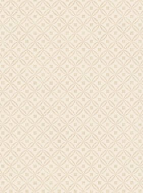 DUTCH WALLCOVERINGS Behang ruit beige IW3101