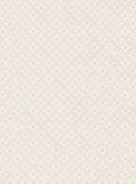 DUTCH WALLCOVERINGS Behang ruit beige IW3103
