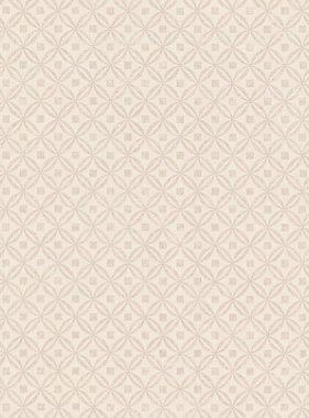 DUTCH WALLCOVERINGS Behang ruit beige IW3104
