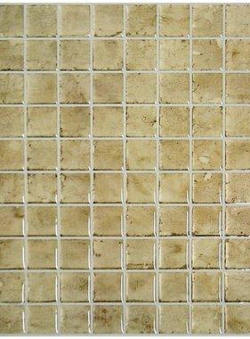 RoomMates Muurstickers StickTILES steen 4 st TIL3230FLT