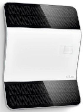 Steinel XSolar L2-S zilver led-buitenlamp met sensor