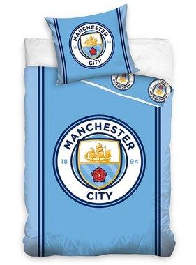 Manchester City Kinderdekbedovertrek 200x140 cm DEKB402001