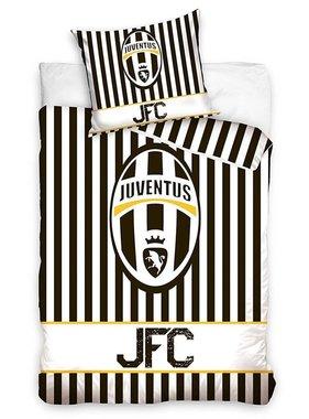 Juventus Kinderdekbedovertrek 200x140 cm DEKB346001