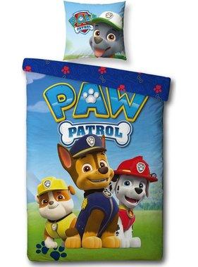 Paw Patrol Kinderdekbedovertrekset Patch 200x140 cm DEKB268060
