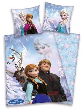 Disney Dekbedovertrek Frozen