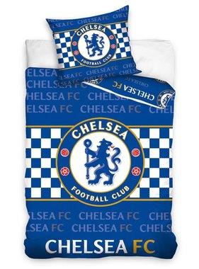 Chelsea FC Kinderdekbedovertrek set 200x140 cm DEKB180206