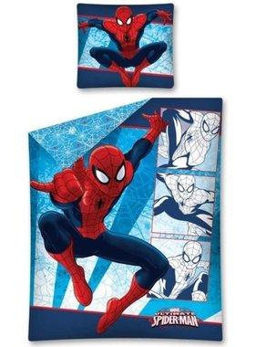Marvel Kinderdekbedovertrekset Spider-Man 200x140 cm DEKB106216