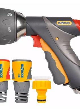Hozelock Sproeipistool starterset Multi Spray Pro 2371 0000