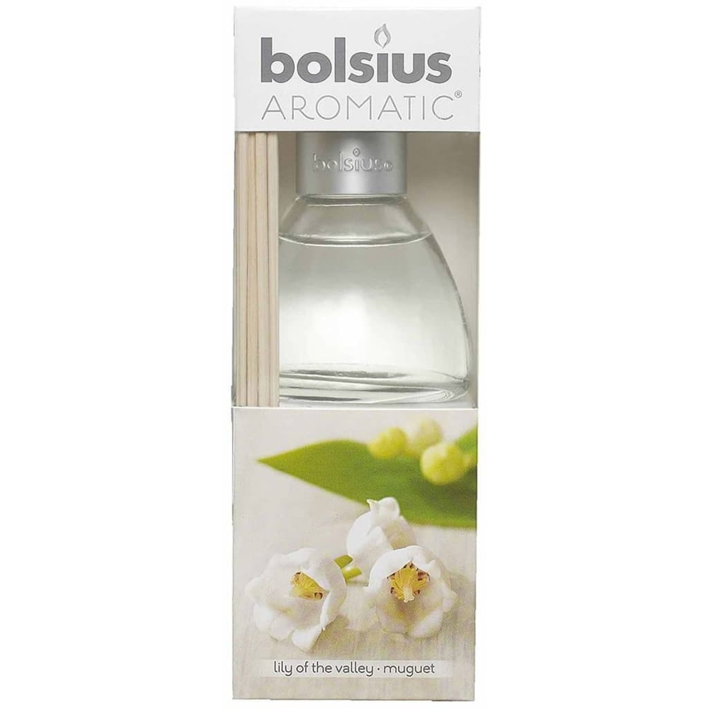 Bolsius Reed diffuser 45 ml WE LIL
