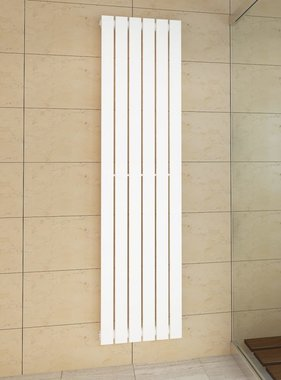 vidaXL Radiator-/verwarmingspaneel wit 465x1800 mm