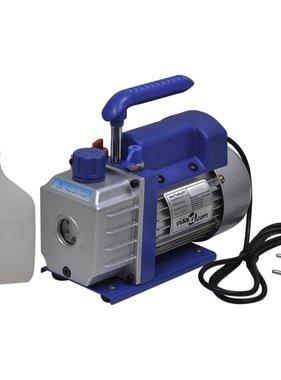 vidaXL Vacuümpomp 1-traps 50 L/min