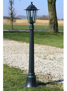 vidaXL Tuinlantaarn Preston 105 cm
