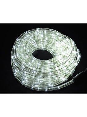 vidaXL Lichtslang LED wit 15 m