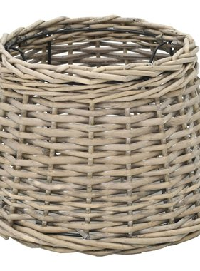 vidaXL Lampenkap 30x20 cm riet naturel
