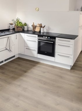 Egger Laminaat vloerplanken 79,36 m² 7 mm Grey Brook Oak
