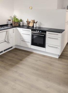 Egger Laminaat vloerplanken 27,28 m² 7 mm Grey Brook Oak