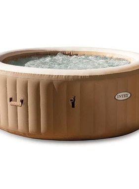 Intex PureSpa Opblaasbare spa met bubbelmassage 216x71 cm 28408NL