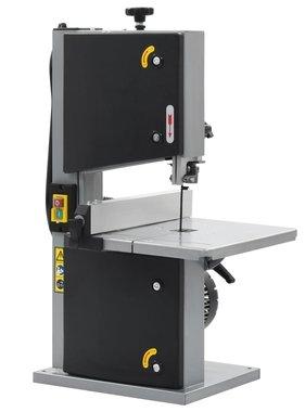 vidaXL Lintzaagmachine zaagbreedte 200 mm staal