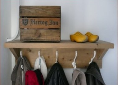Woon & tuinaccessoires