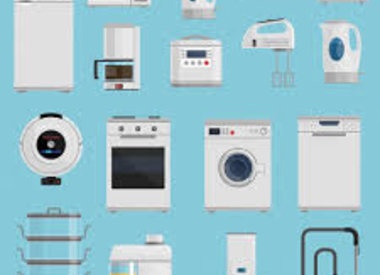 Huishoudelijke apparaten