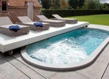 Zwembaden en spa's