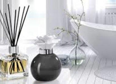 Accessoires voor huisparfums